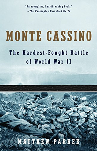 9781400033751: Monte Cassino: The Hardest Fought Battle of World War II