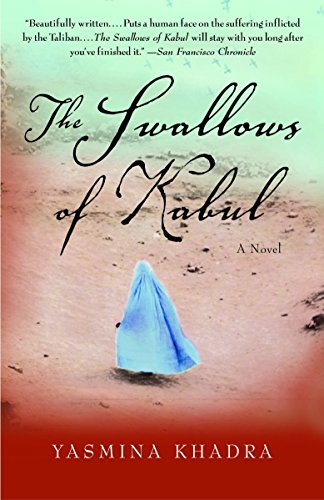 9781400033768: The Swallows of Kabul