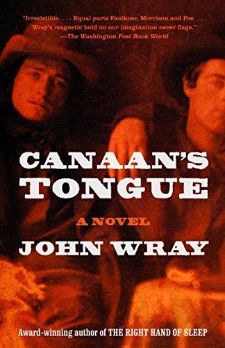 9781400033812: Canaan's Tongue