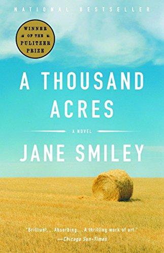 9781400033836: A Thousand Acres: A Novel