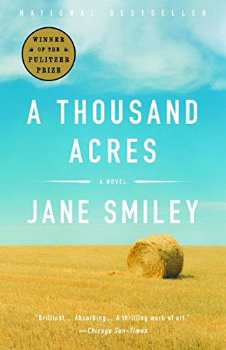 9781400033836: A Thousand Acres: A Novel