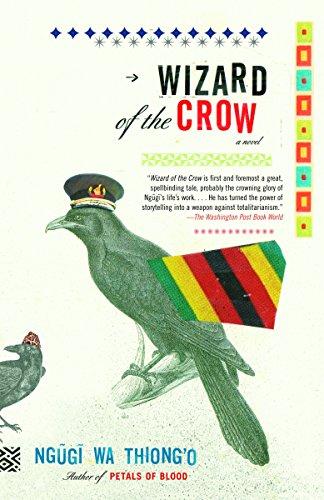 Wizard of the Crow: Ngugi Wa Thiong'o