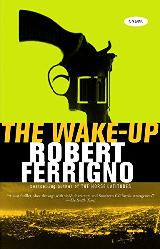 9781400033874: The Wake-Up (Vintage Crime/Black Lizard)
