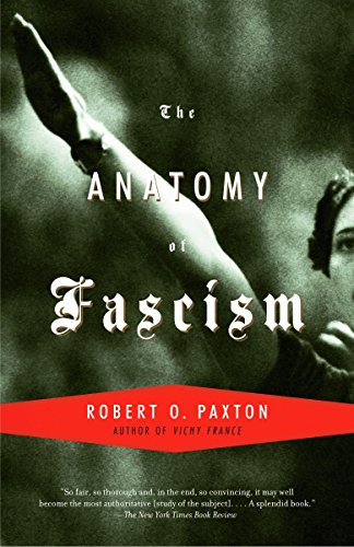 9781400033911: The Anatomy of Fascism