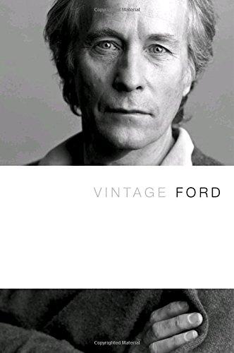 9781400033928: Vintage Ford