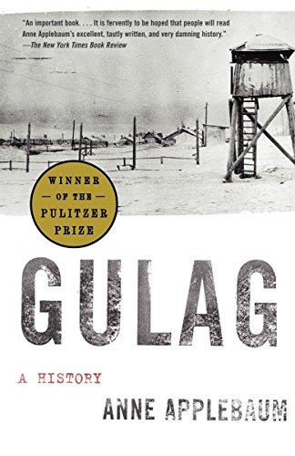 9781400034093: Gulag: A History