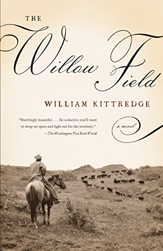 9781400034123: The Willow Field (Vintage Contemporaries)