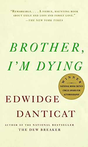 9781400034307: Brother, I'm Dying (Vintage Contemporaries)
