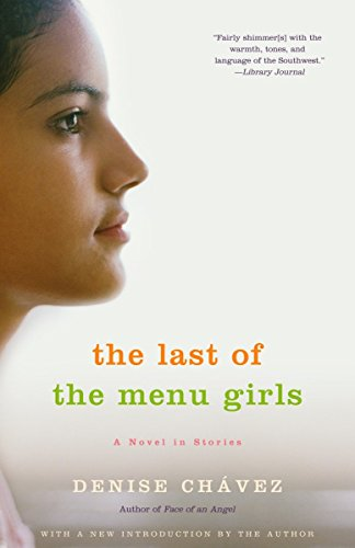 The Last of the Menu Girls (Paperback)