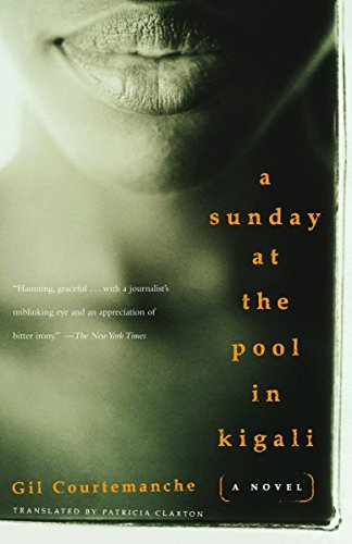 9781400034345: A Sunday at the Pool in Kigali