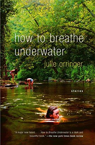 9781400034369: How to Breathe Underwater