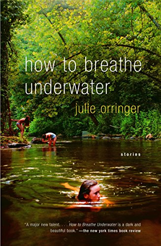 9781400034369: How to Breathe Underwater (Vintage Contemporaries)
