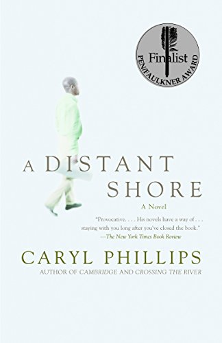 9781400034505: A Distant Shore (Vintage International)