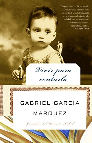 9781400034536: Vivir para contarla / Living to Tell the Tale