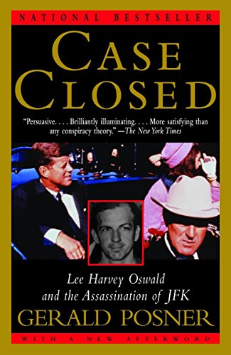9781400034628: Case Closed: Lee Harvey Oswald and the Assassination of JFK