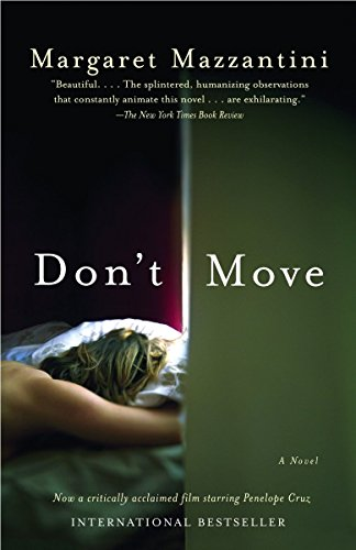 9781400034666: Don't Move