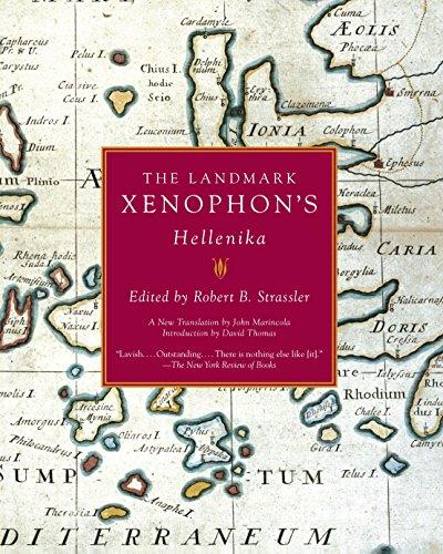 9781400034765: The Landmark Xenophon's Hellenika