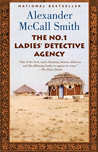 NO 1 LADIES' DECTECTIVE AGENCY