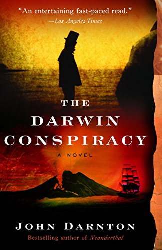 9781400034833: The Darwin Conspiracy