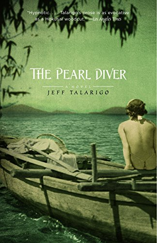 The Pearl Diver: Jeff Talarigo