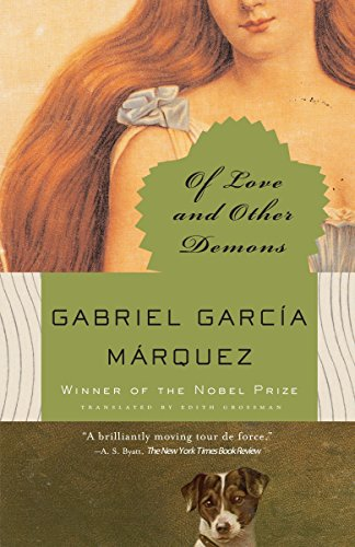 9781400034925: Of Love and Other Demons