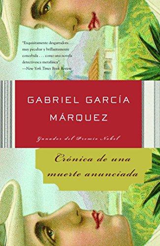 9781400034956: Crónica de una muerte anunciada (Spanish Edition)