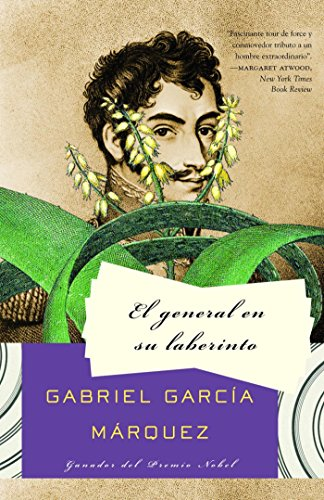 9781400034963: El general en su laberinto / The General in His Labyrinth