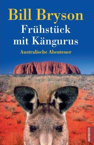 9781400039982: Fra1/4hsta1/4ck Mit Kangurus: Australische Abenteuer