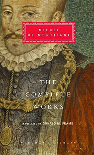 9781400040216: Complete Works, the (Everyman's Library Classics)