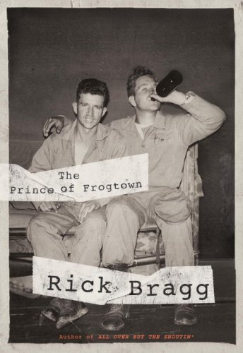 9781400040407: The Prince of Frogtown