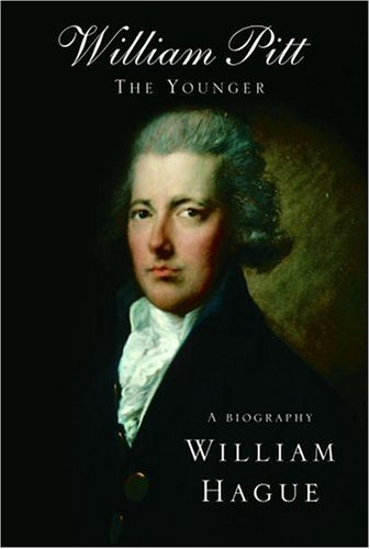 9781400040520: William Pitt the Younger