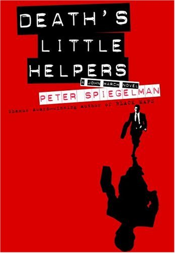 9781400040797: Death's Little Helpers (John March Mysteries)