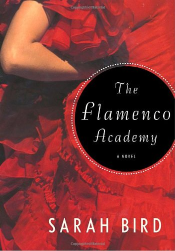 9781400040841: The Flamenco Academy