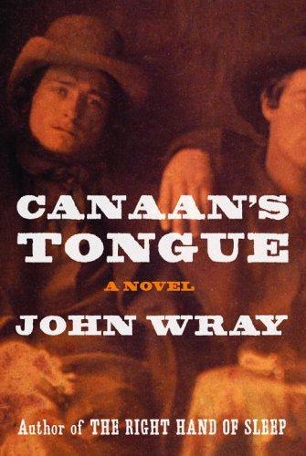 9781400040865: Canaan's Tongue