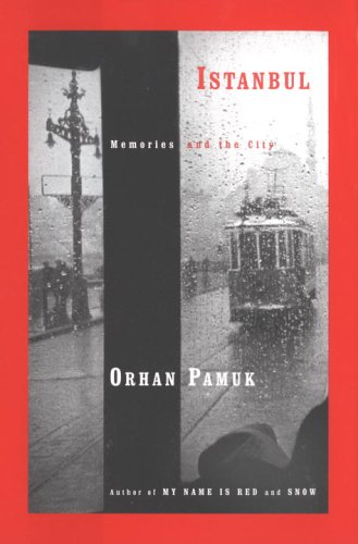 9781400040957: Istanbul: Memories and the City