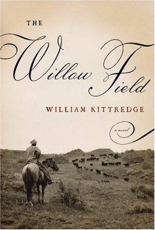 9781400040971: The Willow Field
