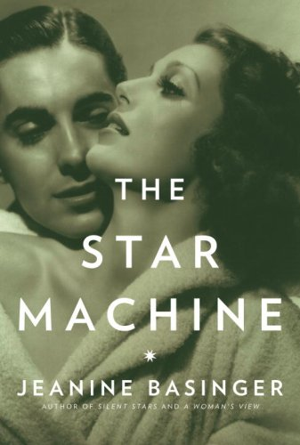The Star Machine.