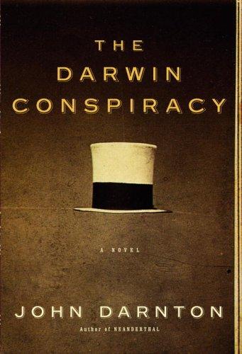 9781400041374: The Darwin Conspiracy