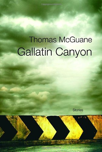 9781400041565: Gallatin Canyon: Stories