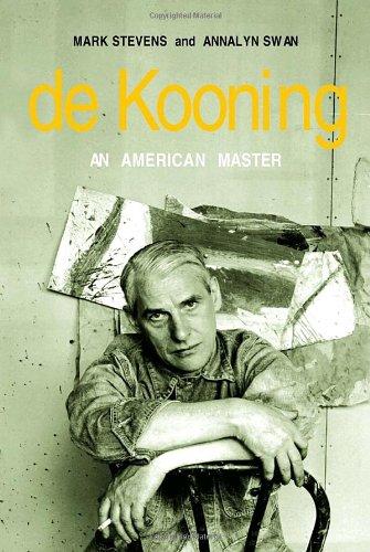 9781400041756: de Kooning: An American Master