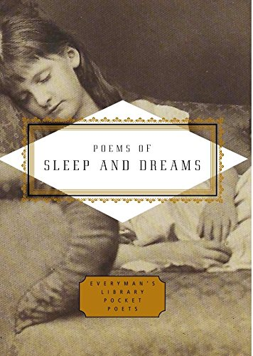 9781400041978: Poems of Sleep and Dreams (Everyman's Library Pocket Poets)