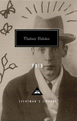 9781400041985: Pnin (Everyman's Library Contemporary Classics Series)