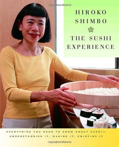 9781400042081: The Sushi Experience
