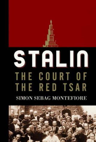 9781400042302: Stalin: The Court of the Red Tsar