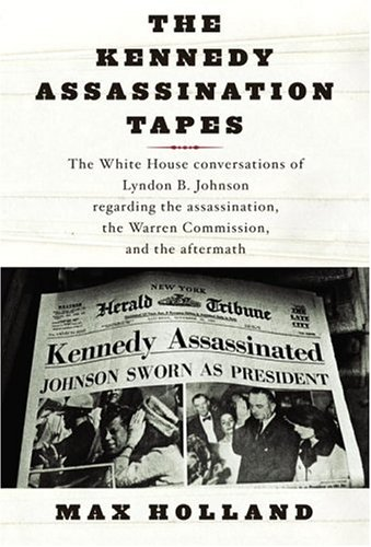 9781400042388: The Kennedy Assassination Tapes