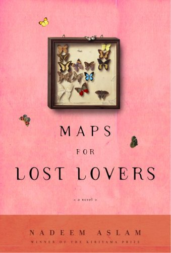 9781400042425: Maps for Lost Lovers