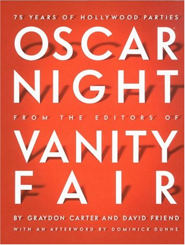 9781400042487: Oscar Night: 75 Years of Hollywood Parties