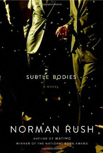 9781400042500: Subtle Bodies