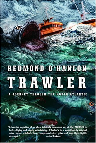 9781400042753: Trawler: A Journey Through the North Atlantic