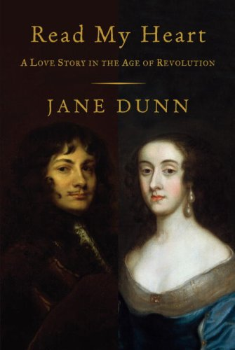 9781400042838: Read My Heart: A Love Story in England's Age of Revolution